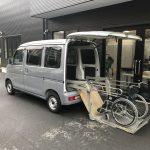 介護車輛 福祉車両